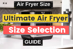 The Best Air Fryer For Fastest French Fries at Home {Buyer's Guide 2021}
