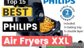 Best Philips Air Fryer Xxl Series